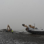 Vitus Marine can deliver your freight through challenging Alaska conditions